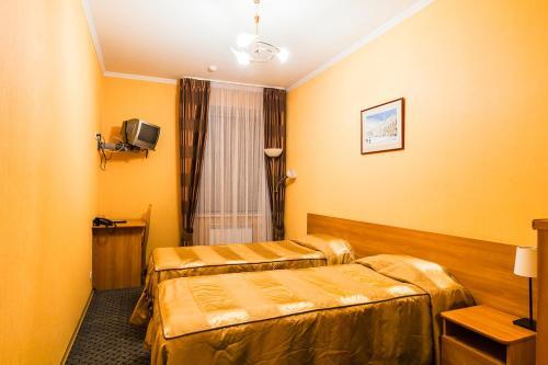 Old Flat Hotel On Grecheskiy