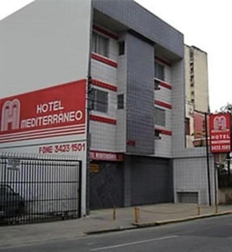 . Mediterraneo Hotel