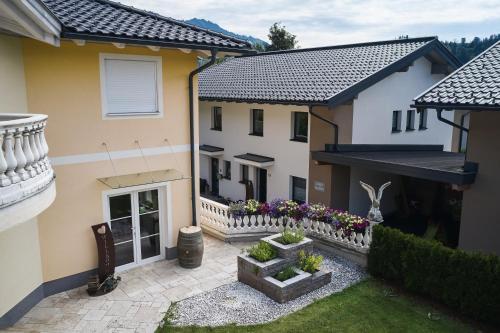 Casa Alpina - Chalet - Goldegg