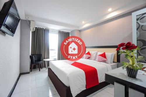 Hotel Oyo 1318 Hotel Prince Boulevard
