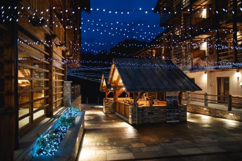 Alagna Mountain Resort & SPA - Hotel - Alagna Valsesia