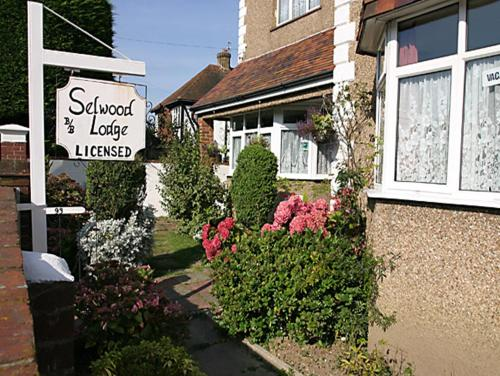 Selwood Lodge (Bed & Breakfast)