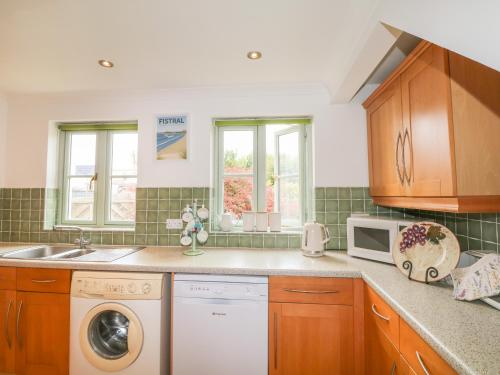 Fistral Bay Cottage, Crantock, Cornwall