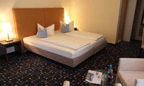 Quarto Duplo ( 1 Adulto) (Double Room (1 Adult))