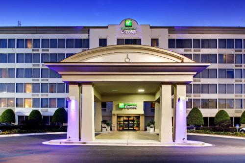 Holiday Inn Express - Atlanta-Kennesaw, An Ihg Hotel