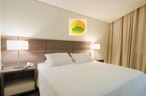 . Umbu Hotel Porto Alegre Centro Histórico