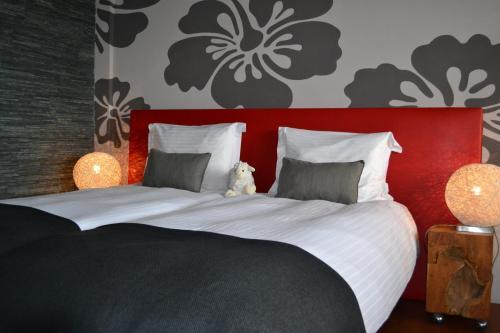 Bed & Breakfast FlowerZzz... Photo principale