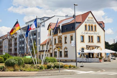 . Lothringer Hof