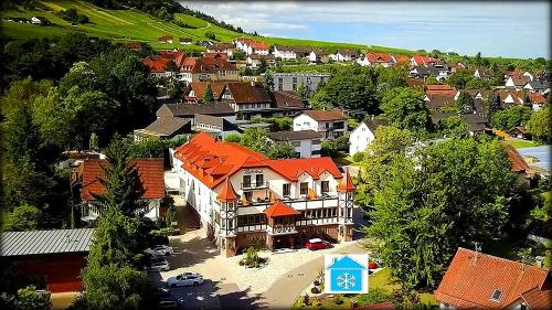 Hotel & Restaurant Rebstock - Baden-Baden