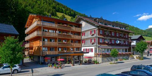 Kienle - das Kräuterhotel - Hotel - Balderschwang