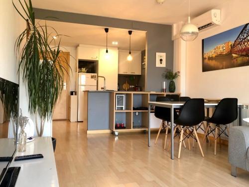 Dream Devesa Girona - Apartment