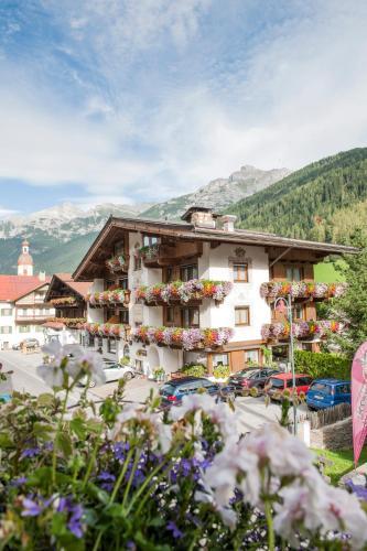 Apartment Angelika - Hotel - Neustift im Stubaital