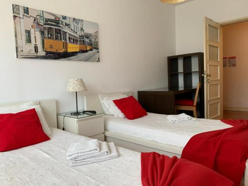 Discovery Apartment Benfica - image 7