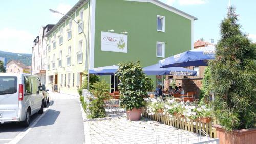 . Hotel Gasthof Fellner