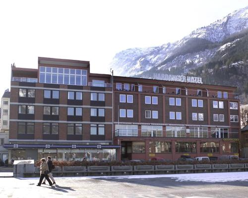 Hardanger Hotel - Photo 8 of 14