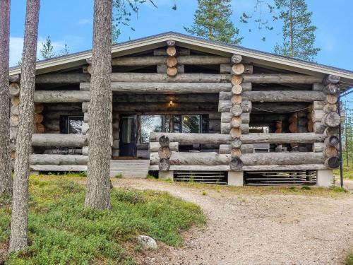 Holiday Home Villa koskelo
