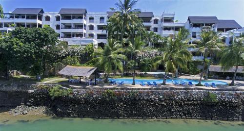 . Tamarind Village Hotel Apartments