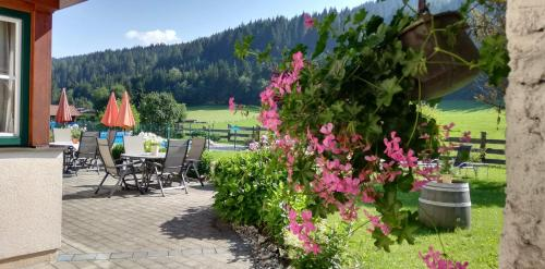 Ferienhaus Oberreiter - Accommodation - Flachau