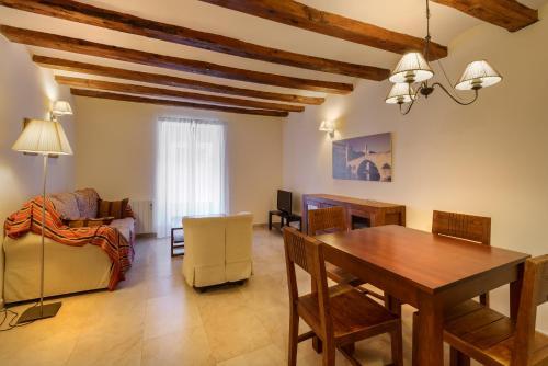 . Apartamentos Casa Les Valeres