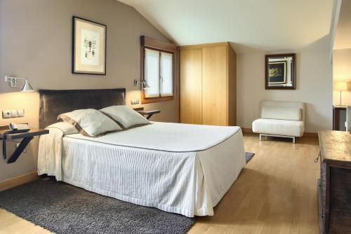 . Hotel Rural Izar Ondo