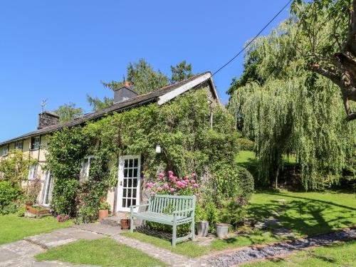 Lower Dolgenau (The Cottage)
