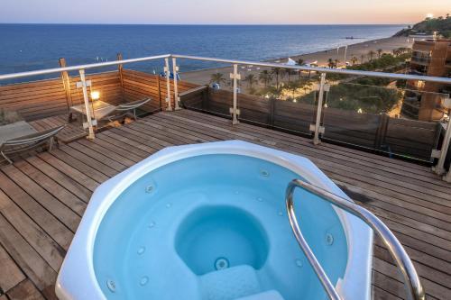 Calella Hotels