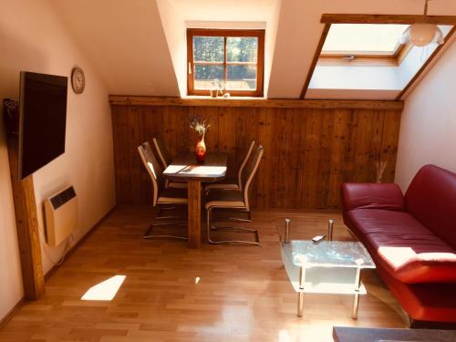 Apartment Fuchswald Lackenhof am Ötscher