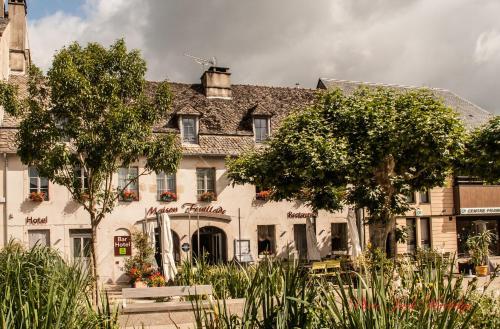 __{offers.Best_flights}__ Hotel Fouillade