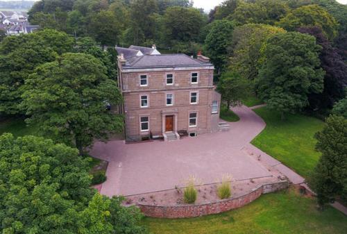 Morven House, Carnoustie - Accommodation