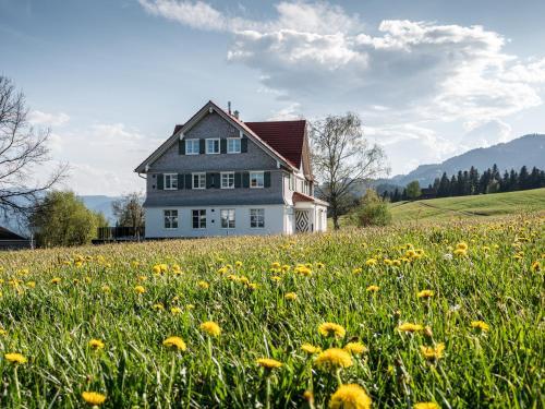 . Alpenloge Hotel