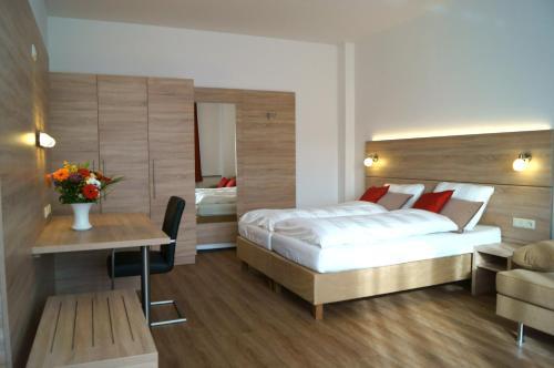 HotelDas Falk Apartmenthaus