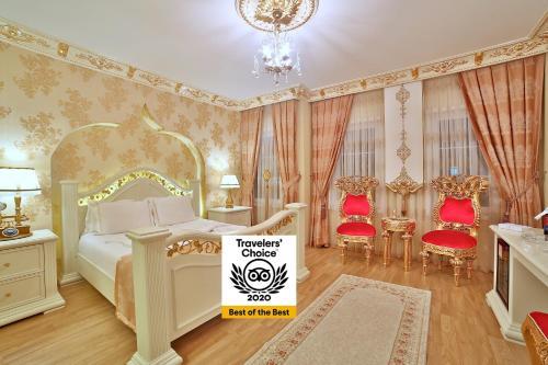 White House Hotel Istanbul - image 1