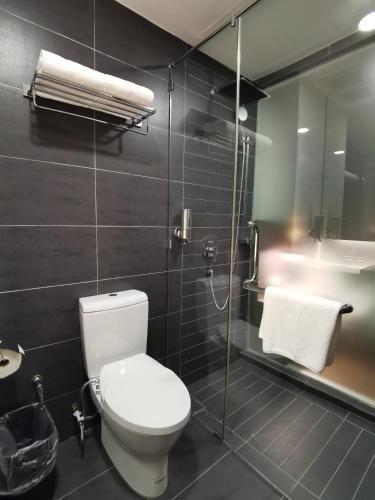 Otel Hotel Sibu, Sibu
