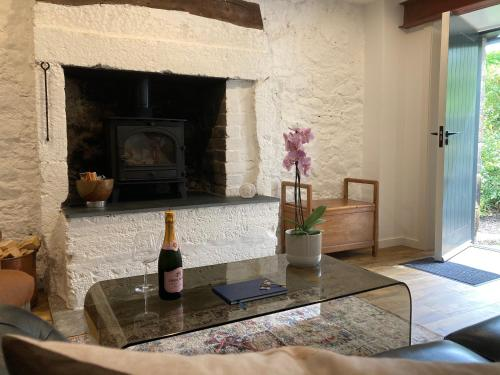 Beautifully Renovated Self-Contained Farm Cottage - Close To Beaches, North Berwick And The Golf Coast