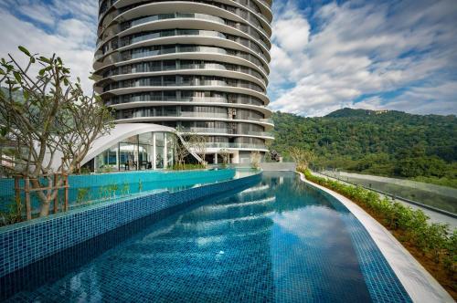 . Arte Serviced Apartment @ Penang