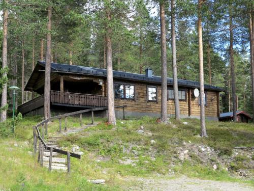 Lofsdalen Furan (HJD051) - Chalet - Lofsdalen