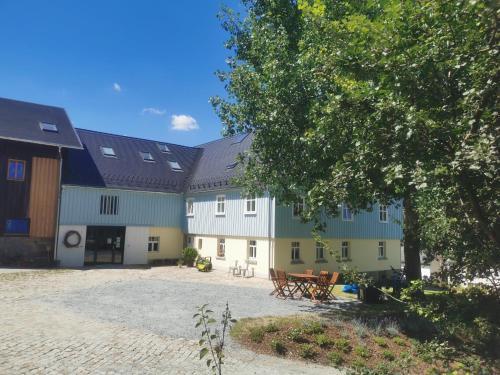 . Gutshof Schirgiswalde