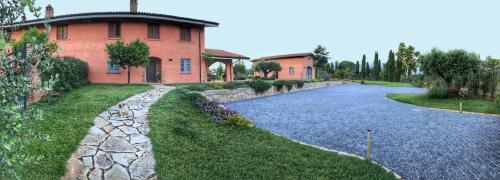 Casale Appia - Accommodation - Latina