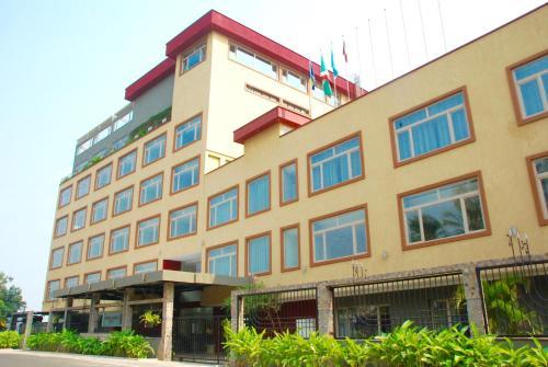 . Kiriri Garden Hotel