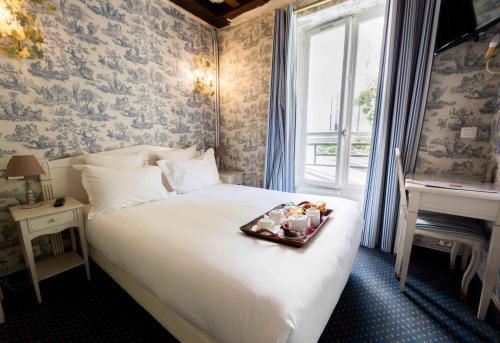 Regyn's Montmartre - Hôtel - Paris