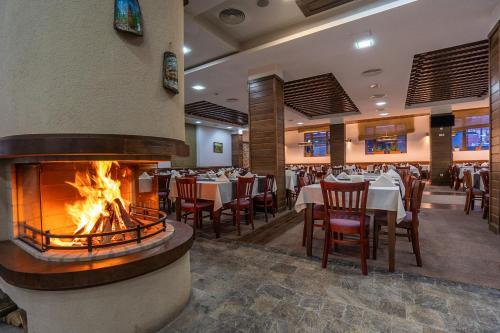 Astera Bansko Apartment Tourist Complex & SPA - Hotel - Bansko