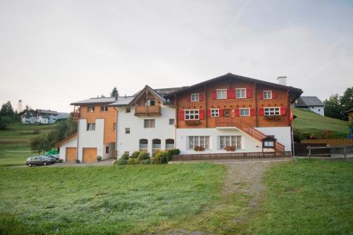 Hotel Vincenz - Brigels