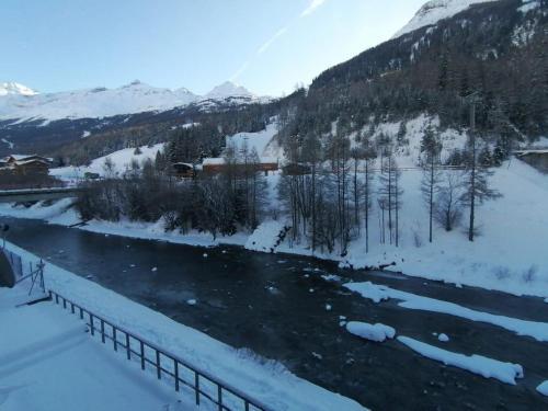 ALPAZUR Val Cenis Lanslebourg Val Cenis
