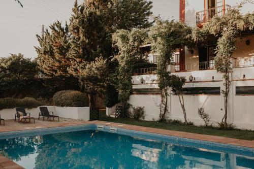 . Hotel Posada de Valdezufre
