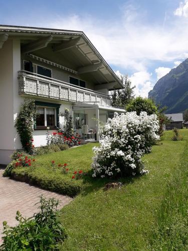 Apartment Dietrich Sylvia Mellau