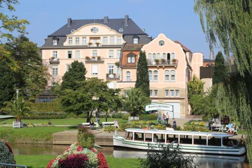 Accommodation in Bad Kissingen