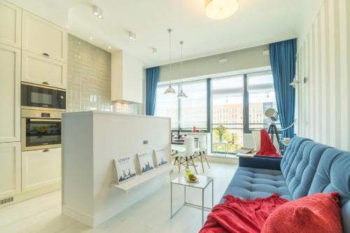 . Rent like home - Legnicka 57w
