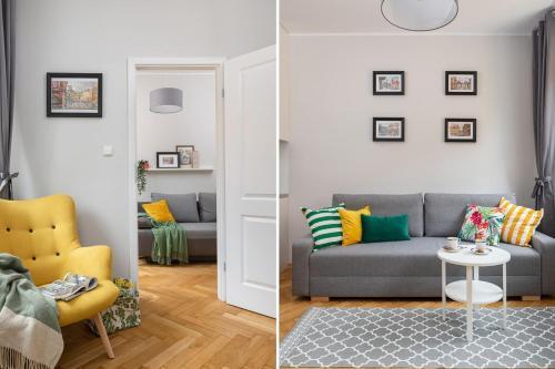 Rent like home - Piekarska 6