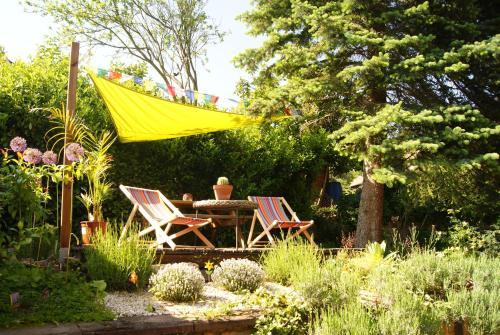 Gîte du Thalala - Location saisonnière - Bernardvillé