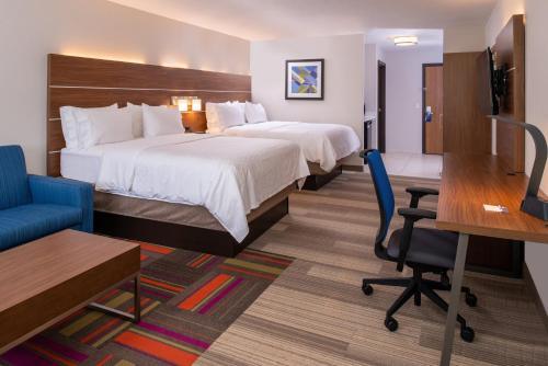 Holiday Inn Express Hotel & Suites Gunnison - Gunnison, Colorado